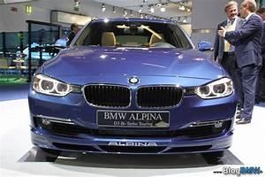 Bmw Alpina Occasion : nouvelle bmw alpina d3 bi turbo luxe performances et volupt ~ Gottalentnigeria.com Avis de Voitures