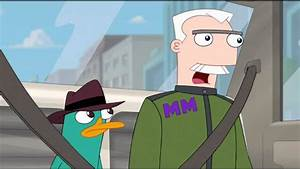 Phineas and Ferb: Save Summer - YouTube