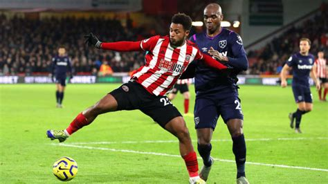 Sheffield United vs West Ham Preview: How to Watch on TV ...