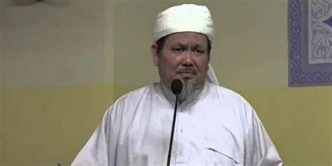 Tengku zulkarnain meninggal dunia satu menit setelah adzan maghrib bumdes menggeliat, jumlah kpm blt dana desa menurun Ustad Tengku Zulkarnain Serukan Umat Muslim Boikot Wisata ...