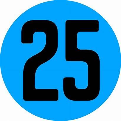 Number Numbers Transparent Kb Tap