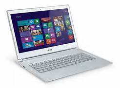REVIEW   Acer Aspire S...
