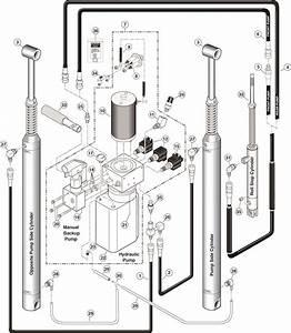 Braunability Wheelchair Lift Parts