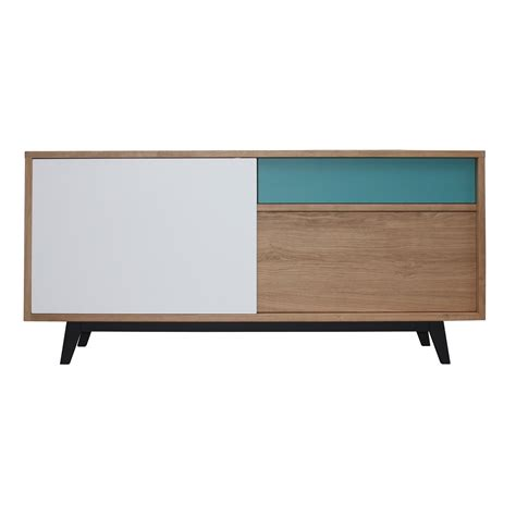 unique mobilier de bureau buffet design vintage