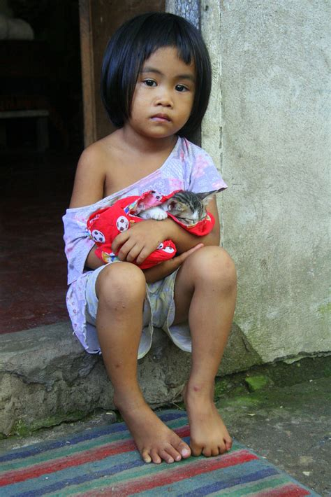 Asia Philippines Luzzon Poverty Is The State For The M Flickr