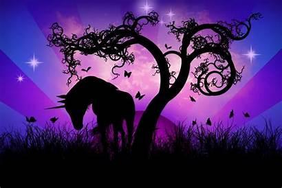 Wallpapers Unicorns Unicorn Desktop Background Ifreewallpaper Mobile