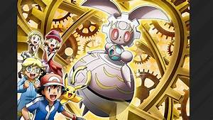 New Pokemon Actually Named Magearna, Movie Coming in 2016 ...