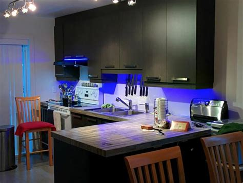 ruban led pour cuisine eclairage led pour cuisine obasinc com