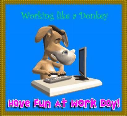 Donkey Fun 123greetings Ecards Card Ecard Customize