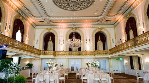 pittsburgh wedding venues omni william penn hotel