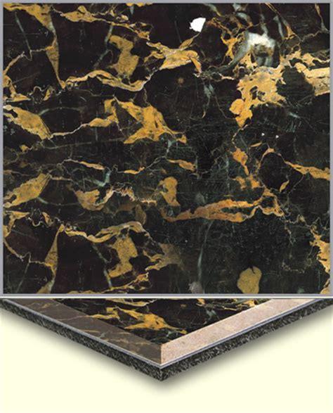 Marble plastic composite stone tiles slabs veneers panels