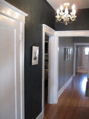 8 best images about grey hallway on pinterest