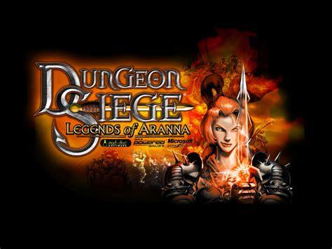 donjon siege dungeon siege legends of aranna jeu pc images