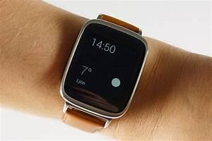 Comparatif Montre Connectée : comparatif montres connectees android wear ~ Medecine-chirurgie-esthetiques.com Avis de Voitures