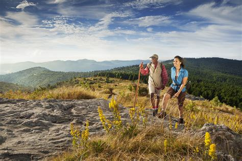 Hiking  Asheville, Nc's Official Travel Site
