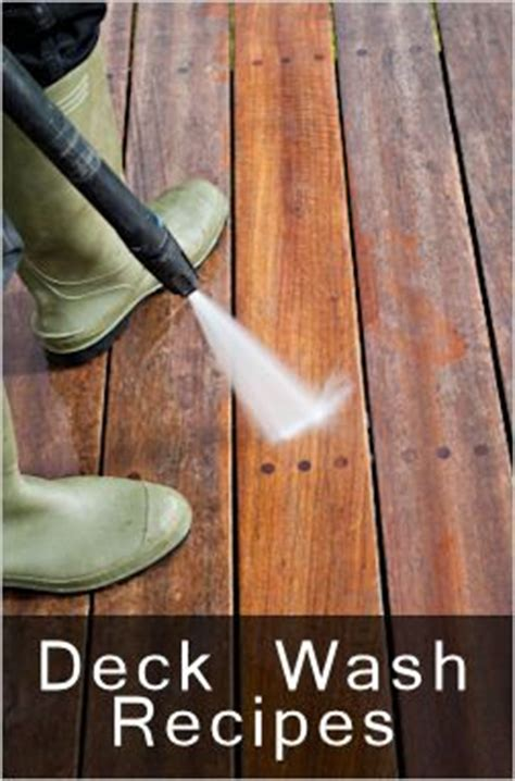 Oxygen Deck Cleaner Recipe by 17 Best Ideas About Mildew Stains On Removing