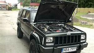 Btg Jeep Cherokee Xj