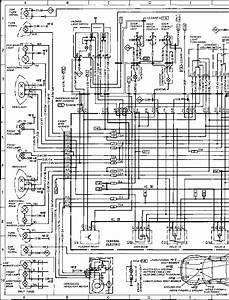Diagram Type 944944 Turbo - Porsche 944 Electrics