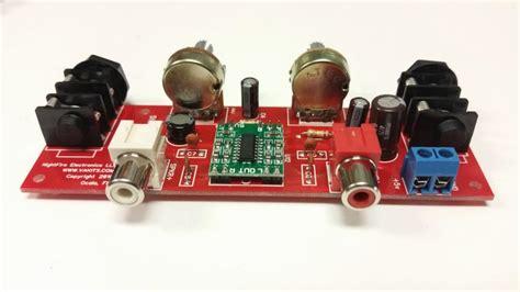 Dual Guitar Amplifier Kit (#6795)