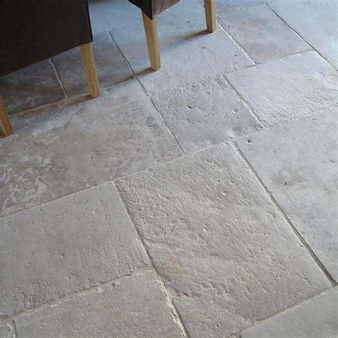 Floor Flagstone Tiles by Antique Reclaimed Limestone Floors Limestone