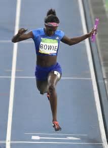 Tori Track Bowie