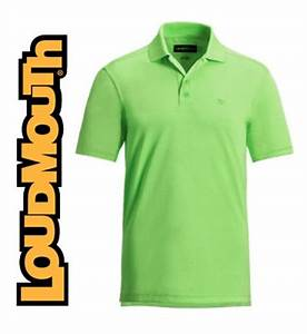 Loudmouth Essential Polo shirt including embroidered logo