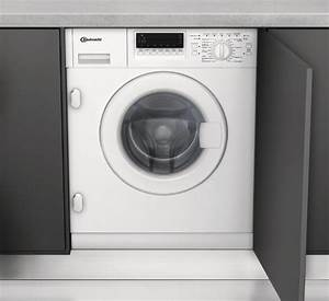 Spülmaschine Für Einbauküche : bauknecht wai 2642 waschmaschinen test 2019 2020 ~ A.2002-acura-tl-radio.info Haus und Dekorationen