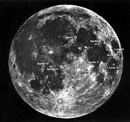 Apollo 11 Moon Landing Site