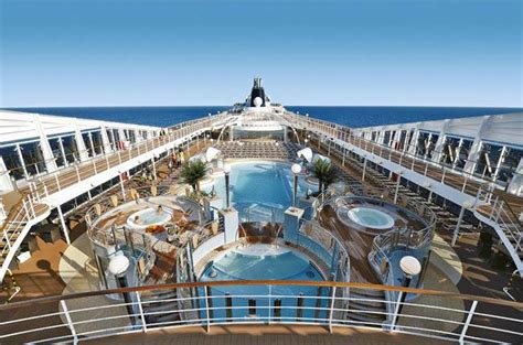Prinsendam Deck Plans 2015 by Msc Poesia Msc Cruceros 2017 2018 Ofertas Fotos