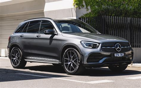 We analyze millions of used cars daily. 2019 Mercedes-Benz GLC-Class AMG Line (AU) - Wallpapers ...