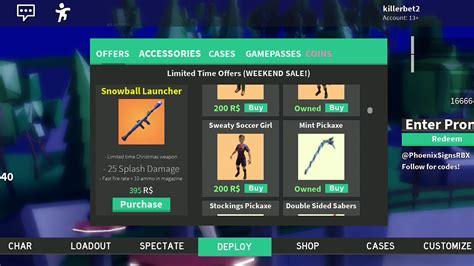 strucid mobile  shop youtube
