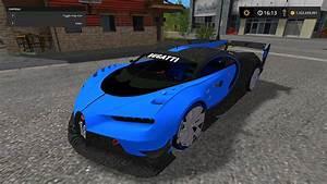 Bugatti Chiron Gt : bugatti chiron vision gt fs17 farming simulator 17 youtube ~ Medecine-chirurgie-esthetiques.com Avis de Voitures