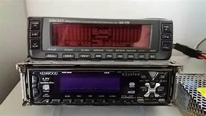 Kenwood Kdc-x915  U0026 Addzest Sea-970