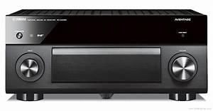 Yamaha Rx-a2080 - Manual - Audio Video Receiver