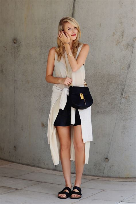 5 Casual Chic Ways to Wear Birkenstocks u2013 Glam Radar