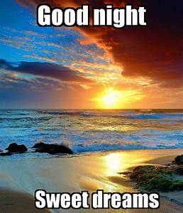 Good Night Sweet Dreams - Bing images
