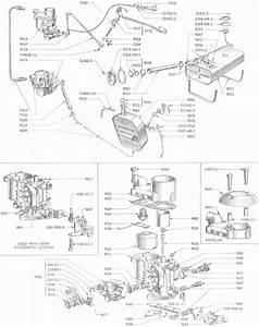 36  100e Carburettor And Fuel System