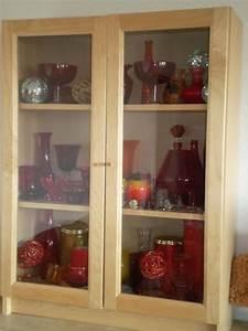 Ikea Billy Vitrine : gebraucht billy birke glas vitrine ikea in 2620 neunkirchen um 30 00 shpock ~ Markanthonyermac.com Haus und Dekorationen