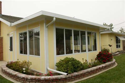 aluminum patio enclosures screened  patio room porch