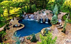 This, Dream, Backyard, In, Oklahoma, Is, A, Must, See
