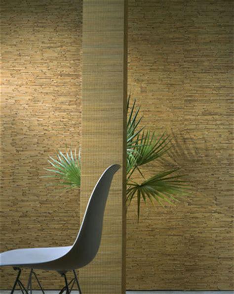 Naturtapeten Atmungsaktiv Und Schalldaemmend by Grastapete Ausgefallene Wandgestaltung F 252 R Tapezierprofis