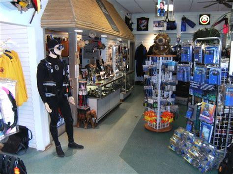 Dive Shop by Dive Center Dive Shop Toucan Dive