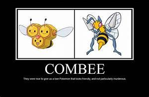 bee Pokemon Meme
