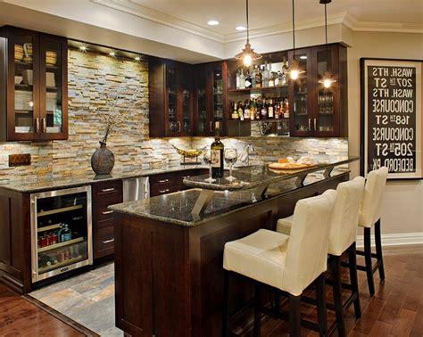 Basement Bar Backsplash by 1202 Best Images About Bar Ideas On