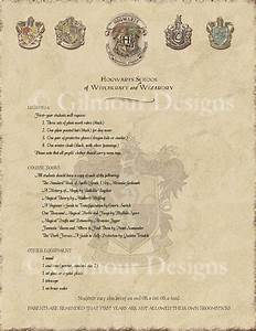 hogwarts supply list template related keywords With harry potter acceptance letter supply list