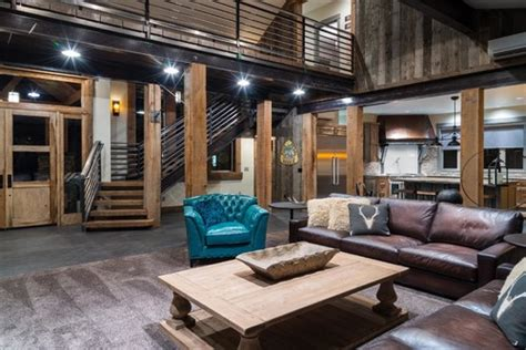 40299 rustic contemporary living room designs rustic modern living room style design southern
