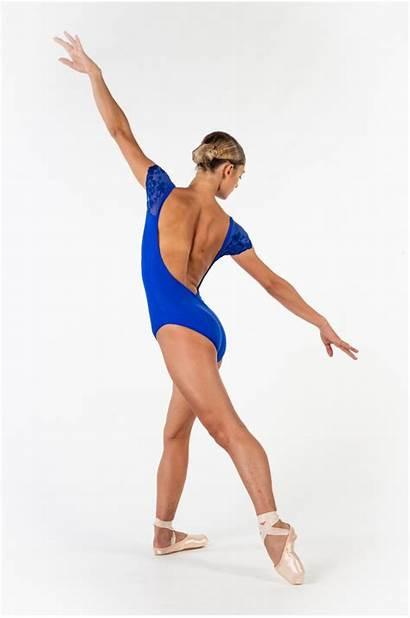 Leotard Ballet Rosa Royal Justaucorps Josephine Leotards
