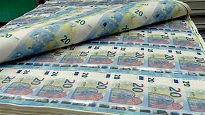 Tout Ce Qu39il Faut Savoir Sur Le Nouveau Billet De 20 Euros