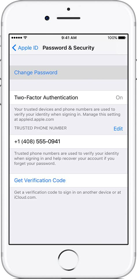 forgot apple id password on iphone if you forgot your apple id password apple support