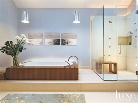 Spa Master Bathroom by 22 Spa Like Master Bathrooms Features Design Insight